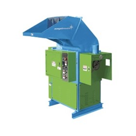 Recycling System | Thermal Densification Machine