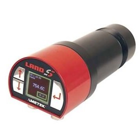 Infrared Thermometer | LAND SPOT