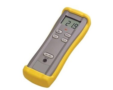 TFC-305P and 307P Digital Thermometer - Single