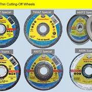 Kronenflex Cutting-off Wheels