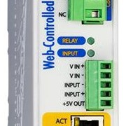 IP/Web Relay | WebRelay