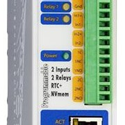 IP/Web Relay | WebRelay-Dual (X-301)