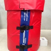 Truck 24v Heater Jacket for 205 Litre Drum and IBCs
