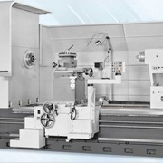 Ajax Taiwanese CNC Lathes up to 2500mm Swing
