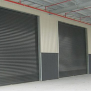 Industrial Roller Doors | Roll-A-Door Series 2