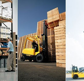 Forklift Buyers Guide: Part 1