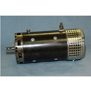 Prestolite DC Motor | MBD Wound Field 24 Volt by Ross Brown Sales
