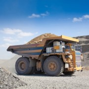 Dust control in mining applications