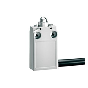 Prewired Metal Limit Switches | K Series
