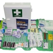 First Aid Restocking Kits | MFAS