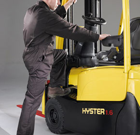 Forklift Buyers Guide: Part 3