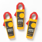 320 Series True-rms Clamp Meters