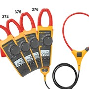 370 Series Clamp Meters