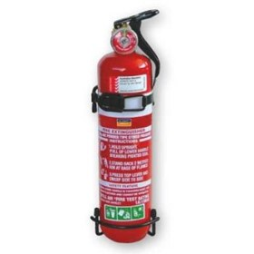 Fire Extinguishers | ABE