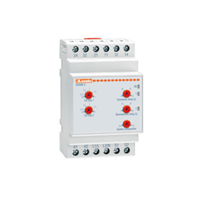 Reactive Current Power Factor Controller
