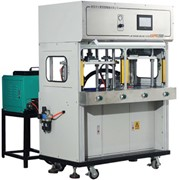 Low Pressure Injection Moulding Production Machine | KAPPA 2000
