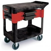 Tradies Cart | Rubbermaid