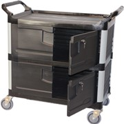 Mini Bar Cart/Trolley | Rubbermaid