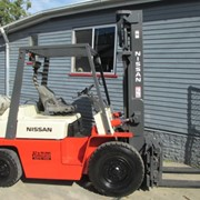 3.5t Used Forklift | BF03A35U Unit #1023