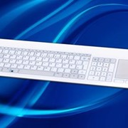 Capacitive Industrial Keyboards | KR21201