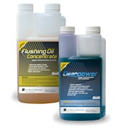 Flushing Oil Concentrate & Fuel Cleanpower Value Pack | FOC/CP