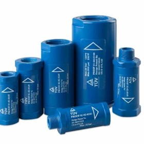HOSEGUARD Compressed Air Fuses