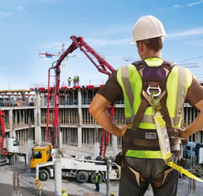 Capital Safety discusses trends shaping height safety