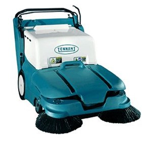 Walk-Behind Sweeper | Tennant 3640