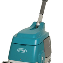 Compact Battery Scrubber | Tennant T1B