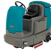Compact Ride-on Scrubber | Tennant T12