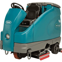 Ride-on Scrubber | T16