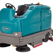 Ride-on Scrubber | Tennant T17