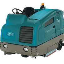 Ride-on Scrubber | Tennant T20