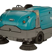 Mid-size Ride-on Sweeper | S30