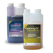 Engine sludge remover & injector cleaner