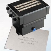 Letter Stamp Holder | Wilson Tool | Press Brake Tooling