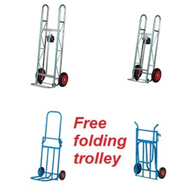 Removalist Trolley Package | Wagen