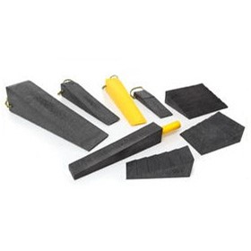 Cribbing Wedges | dura crib®