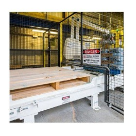 Specialised Conveyor System
