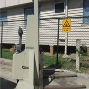 Used 1 Tonne Used Walkie Stacker | Crown 20MT130