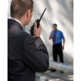 Private Security Guard Hire for Events