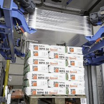 Packing System | BEUMER Stretch Hood®