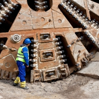 Four tunnel boring machines to deliver North West Rail Link