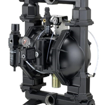 "2"" & 3"" Ported Powder Transfer Diaphragm Pump 