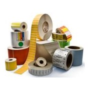 Blank Labels & Ribbons | Barcode Labels