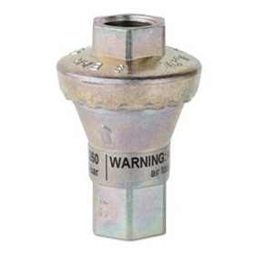 SaveAir In-Line Air Regulators