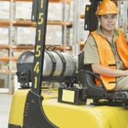 Forklifts as a safety hazard