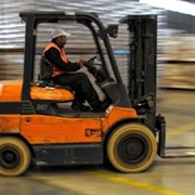 How forklift age can cause accidents in your warehouse