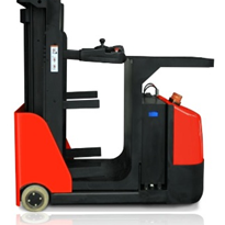 Lencrow now has available a new work assist vehicle