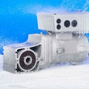 Intelligent IP69K pump and conveyor drives